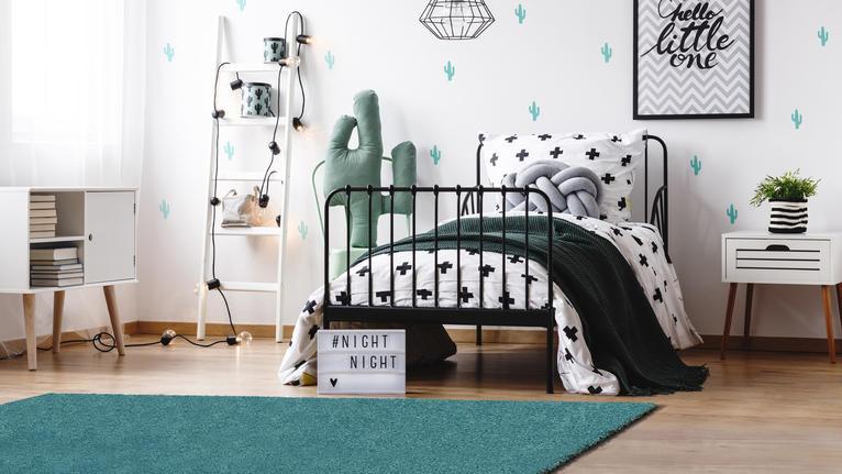 Характеристики ковров Easy Rugs