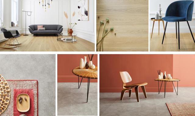 Welcher Bodenbelag ist der richtige für Ihr Zuhause?