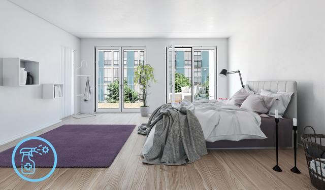 Kako da dezinfikujete tepihe u kućnim uslovima?