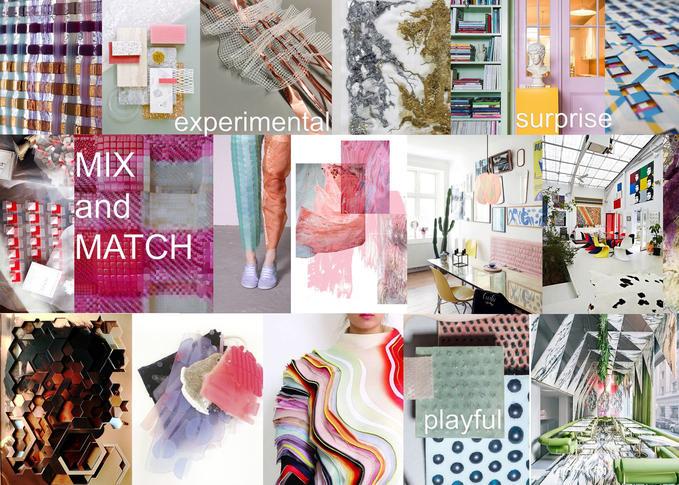 """""""Art & Craft"""" Design and Vision - saradnja kompanije Tarkett sa Fakultetom primenjenih umetnosti"""