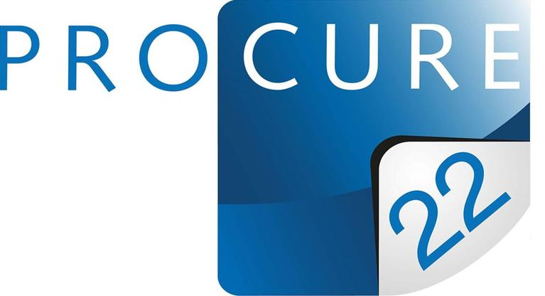 Tarkett's renewed ProCure 22 Supplier Status