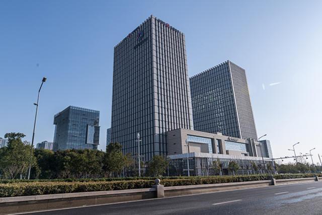 南京扬子科创中心