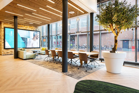 ABN Amro Offices