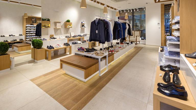 Seven Senses Fashion Store