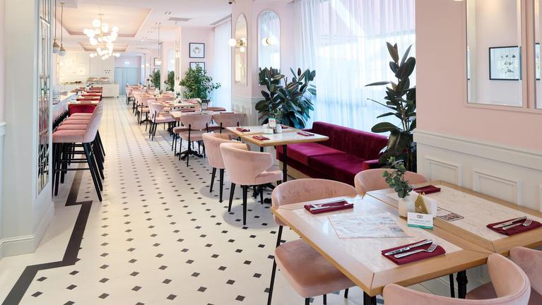 Cismigiu Bistro Restaurant