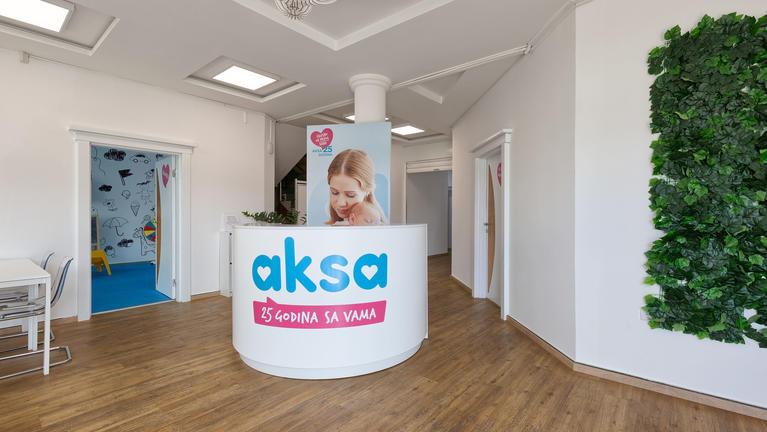 Aksa Retail Store