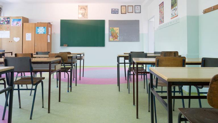 """Școala Primară """"Desanka Maksimović"""""""