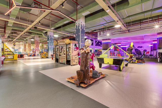 Joy Port Eğlence Merkezi