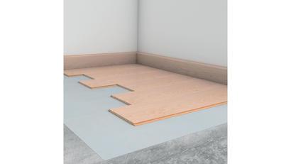 Guide pratique pour poser des plinthes