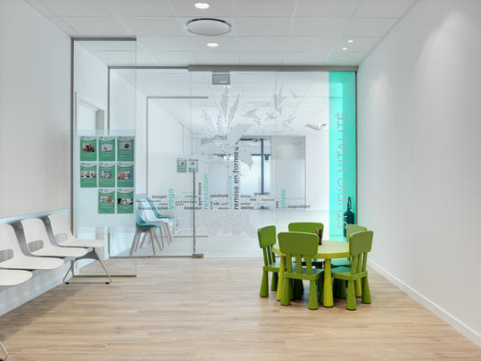 Espace Santé 98 - Centre médical pluridisciplinaire