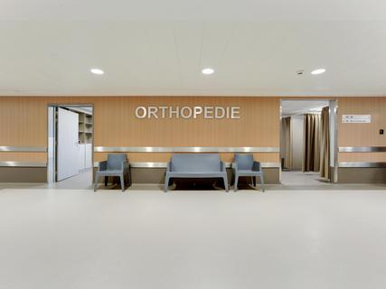Centre orthopédie du CHBAH
