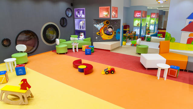 Farbstudie: Farben beeinflussen das Lernverhalten