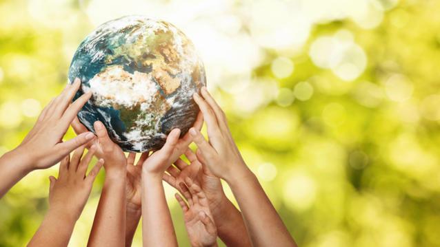 Earth Day Webinars