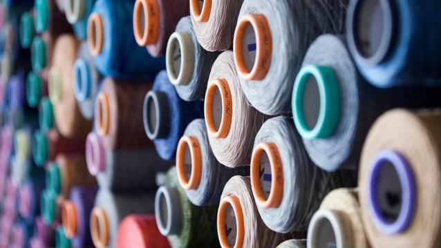 ECONYL® - Recycled yarn