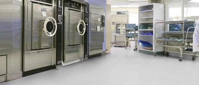 Sterilisation units