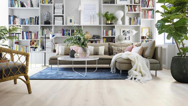 Köpa golv – några saker att tänka på