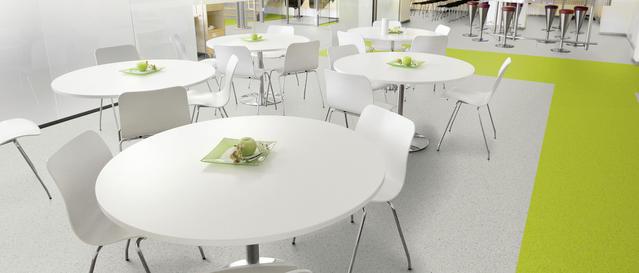 Kantine i kafeterije