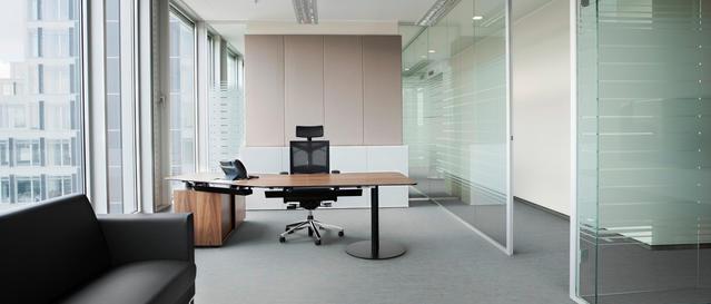 Administratieve ruimte