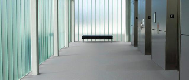 Koridoriai
