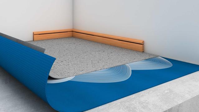 sous couche pour sol humide tarkolay tarkett. Black Bedroom Furniture Sets. Home Design Ideas