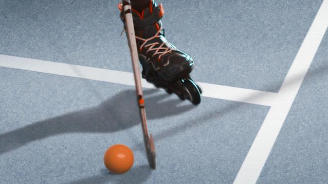 Lumaflex Extreme Linosport xf²™