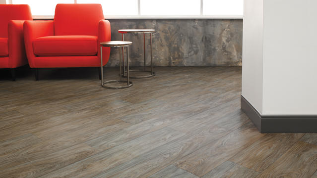 Tarkett S Acczent Flourish Collection Healthcare Flooring