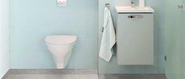 Badkamers & toilet