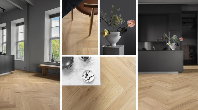 Flooring Solutions Specialist In Europe