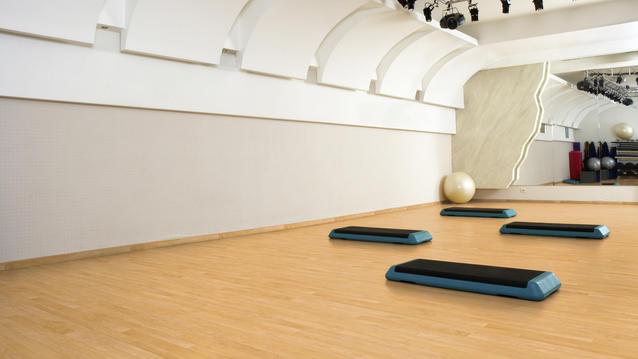 Skirtings for Sports flooring