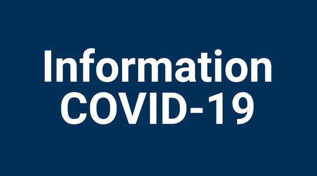 Information fra Tarkett vedrørende COVID-19