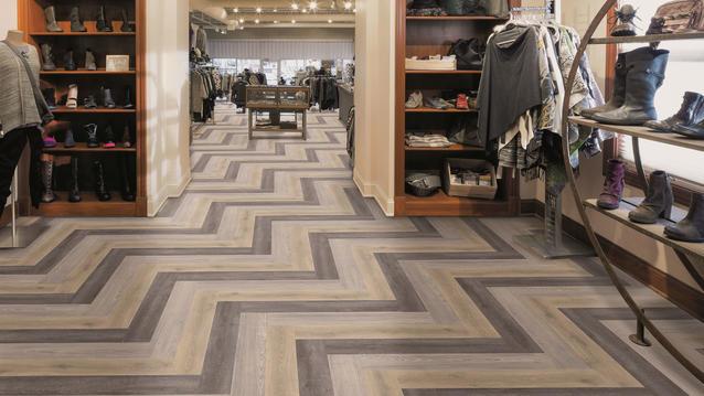 Luxury Vinyl Tiles and Planks