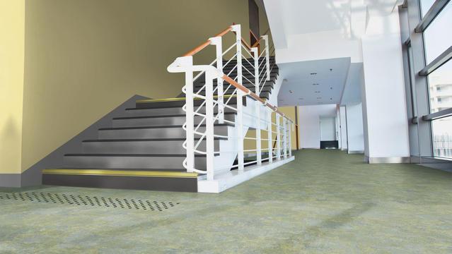 Tapiflex Escalier