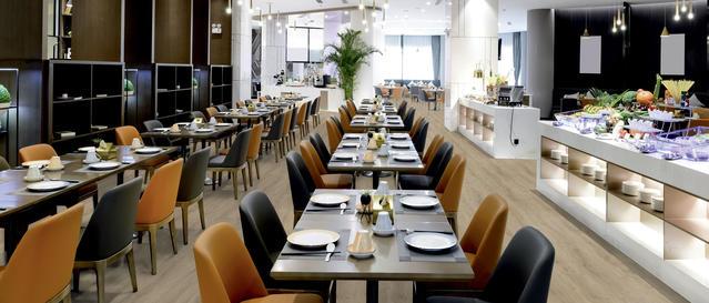 Restaurant, kantine en cafetaria