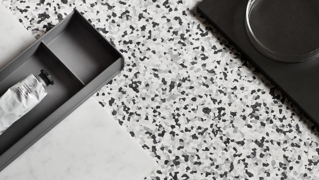 iQ Surface koteihin