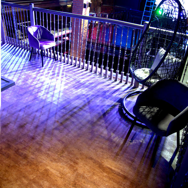 Танцевальный ночной клуб FeRoom