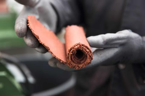 Camino hacia la neutralidad en carbono con Tarkett Linoleum