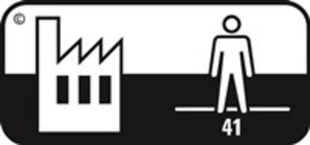 41 класс истираемости напольного покрытия