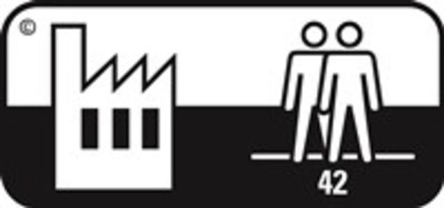 42 класс истираемости напольного покрытия
