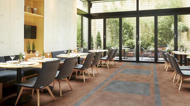 Floors that change everything - LVT