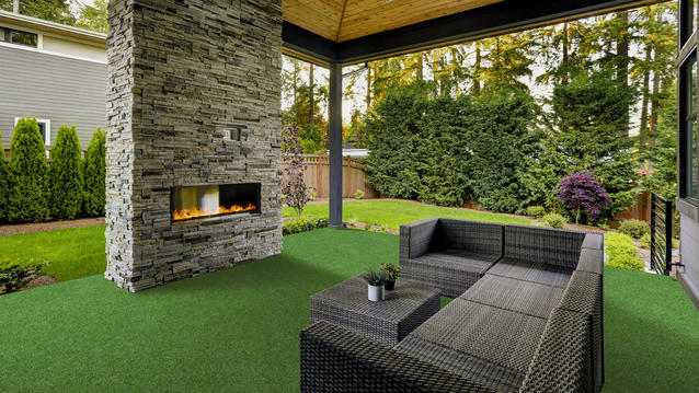 What You Need To Know Before You Opt For Artificial Grass Tarkett