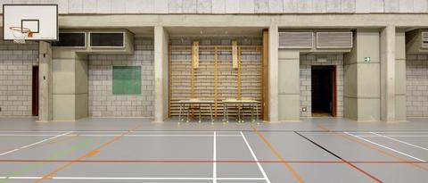 Multi-Use Sports Hall