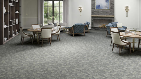 Flooring Solutions For Assisted Living And Healthcare