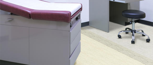 Exam / Procedure Rooms