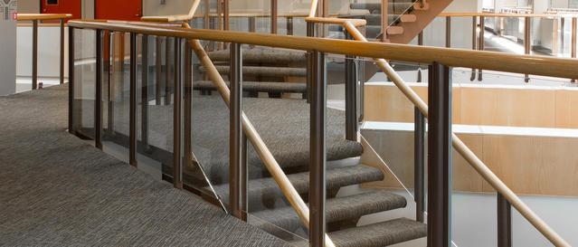 Stairways / Landings