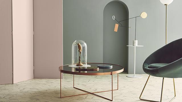 Prenez un moment pour respirer et vous entourer de la beauté du minimalisme sophistiqué