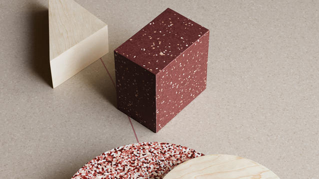 New iQ Surface vinyl collection now available!