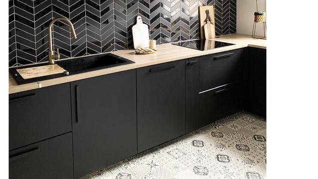 Rénovation d'une cuisine par InteriorSdeco
