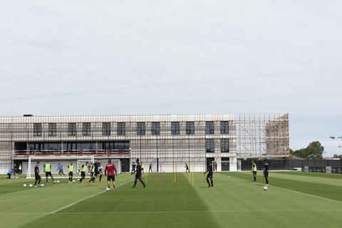 Centre de formation Club Brugge