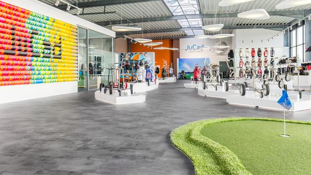 JuCad Ausstellung, Limburg an der Lahn