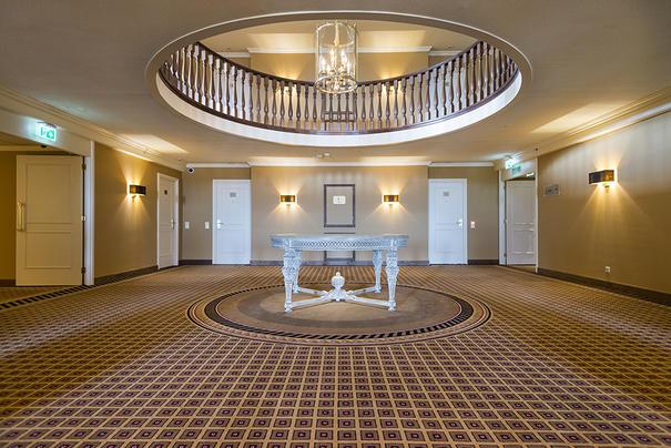 Grand Hotel Huis ter Duin, Noordwijk